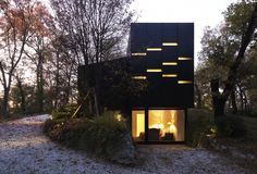Project - The Guesthouse - Architizer