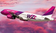 Wizz Air Announces 3 New Routes - http://www.airline.ee/wizz-air/wizz-air-announces-3-new-routes/ - #WizzAir
