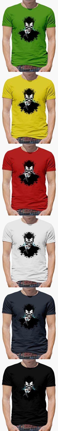 Spring summer Berserk t-shirt men Joker Ink Short sleeves Letter Knitted 3d High Quality