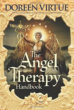 9 best angels images on pinterest doreen virtue earth angels and the angel therapy handbook by doreen virtue fandeluxe Gallery