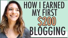 3 POWERFUL Ways To Profit From Your BLOG… Starting TODAY!