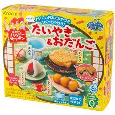 Kracie - Popin' Cookin' Taiyaki