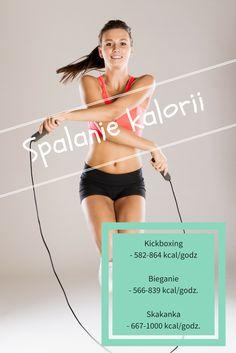 Jaki sport sprawi, że szybciej spalimy kalorie?  #sport #kcals #kickboxing #jogging #form #odchudzanie #bieganie #kalorie