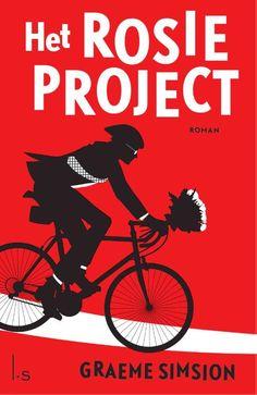 Boek :Graeme Simsion - Het Rosie project - 9789021015729 - http://waanders-new.mijnboekhandelaar.com/