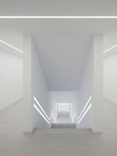 Perfil Utah system de Prolicht Utah, Types Of Lighting, Led Technology, Bilbao, Madrid, Home Decor, Lights, University, Create