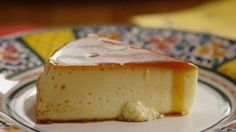 Baked Flan Video
