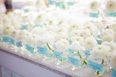 Cutest little wedding favours!