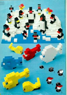 LEGO 226 Building Ideas Book instructions displayed page by page to help you build this amazing LEGO Books set Lego Building, Building Ideas, Lego Engineering, Lego Books, Cool Experiments, Lego Challenge, Lego Activities, Lego Craft, Lego For Kids