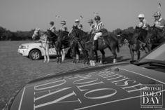 British Polo Day India- Eton College V. Mayo College