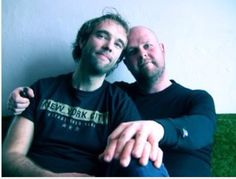 Rune og Øyvind forever❤️