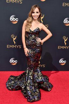 Lilliana Vazque #Emmys