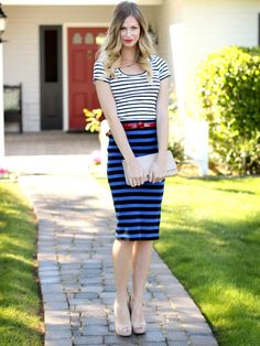 Stripes & Stripes