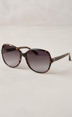 Bobbi Brown Lola Sunglasses #anthrofave