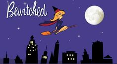 bewitched images | Elizabeth Montgomery Bewitched TV Show