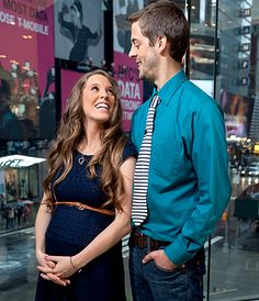 Jill Duggar and Derick Dillard: Covenant Marriage Details Revealed