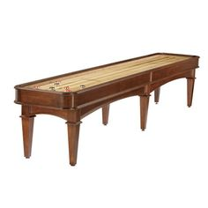 Brunswick Gunnison Shuffleboard Table  Brunswick