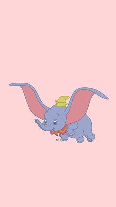 Dumbo wallpaper - Top Tutorial and Ideas Dumbo Wallpaper, Disney Phone Wallpaper, Cartoon Wallpaper Iphone, Cute Cartoon Wallpapers, Iphone Wallpapers, Disney Background, Flower Background Wallpaper, Cartoon Background, Disney Phone Backgrounds