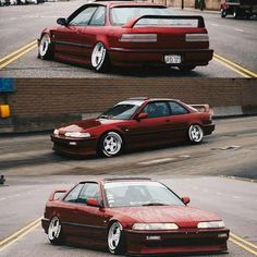 #hondacultured _ Follow: @camberfever _ Owner: @fresh_da9 Photo: @street_functions ...