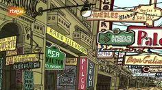 'Chico y Rita', un innovador estilo de animación, Chico y Rita - RTVE.es A la Carta