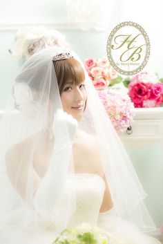 Marry Mariee is a crossdressing service from Japan, they do amazing transformations