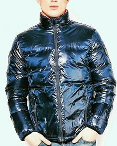 Moncler men winter black down coats # Nylons, Pvc Raincoat, Black Down, Man Down, Winter Outfits, Winter Fashion, Like4like, Winter Jackets, Plastic