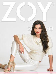 Look ZOY 2014 #InviernoZOY