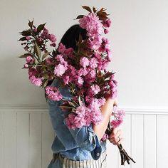Amour, oui, mais avec les fleurs #lajoiedesfleurs #love