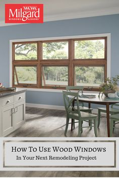 Find your inspiration with a closer look at stunning renovations and homes enhanced with premium Milgard windows and patio doors. Wood Windows, Windows And Doors, Patio Doors, Apollo, Home Remodeling, Dining Bench, Architects, Farmhouse, House Design