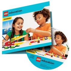 Lego Education WeDo: Mechanics, Building and Programming for Early Elementary | GeekDad | Wired.com