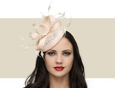 Nigel Rayment Designer Hats for Women. Cocktail HatFancy HatsWedding ... dadc07c3c55