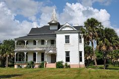 Abandoned plantations | ... Rabb Plantation, Brownsville, Texas. | Historic and/or Abandoned