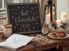 Sizzix Journaling Hub Christmas Hot Chocolate, Hot Chocolate Bars, Big Shot, Journal Covers, Journal Pages, Journaling, Inspirational Videos, How To Make Light, Craft Materials