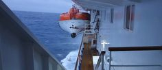 Cross the Drake Passage