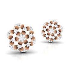 Lona Diamond Earring