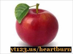 How To Cure Heartburn At Home - YouTube