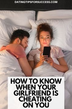 When you meet the girl of your dreams, the last thing you are thinking about is what happens if she cheats on you. It is not only the guys who are tempted to cheat. Here are the signs that tell you when your girlfriend is cheating on you. New Dating App, Best Dating Apps, Dating Women, Dating Tips For Men, Cheating Girlfriend, Me As A Girlfriend, Best Relationship Advice, Best Oral, Friends With Benefits