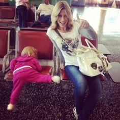 La Maddy viaggia con sua figlia - Le Nuove Mamme