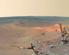 What does Mars look like? New NASA photos http://ndtv.in/Ooh3D8