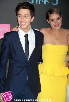 """Nat And Alex Wolff Release """"Last Station"""" Song Inspired By """"The Fault In Our Stars"""""""