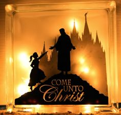 come unto christ lds | 2014 LDS Mutual Theme Designs UNVEILED!