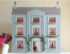 images of dolls houses - Google Search