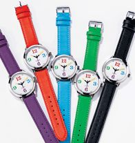 Shop 24/7 @ http://christinahenderson.avonrepresentative.com/    Color Block Strap Watch