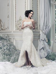Ian Stuart Wedding Dresses | Bridal Dress & Wedding Gown
