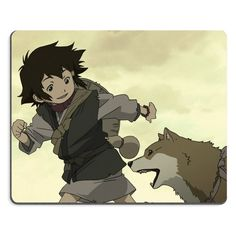 Sword Of The Stranger Anime Game Manga Comic ACG Mouse by WooCoo, $7.99