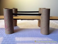 Upcycling: How to Build a Bridge from Inspiration Laboratories
