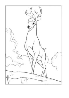 disney coloring pages for kids printable online coloring 234 - Online Coloring Disney