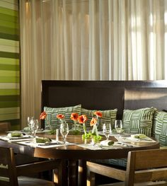 Trump Ocean Club International Hotel & Tower Panama, interior designed by HBA/Hirsch Bedner Associates