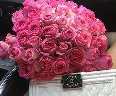 #pretty #pinkroses #flowers