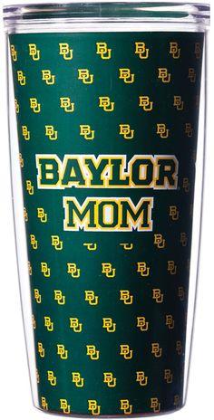 Baylor University Mom College wrap