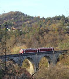 304 : Ploiesti Sud - Maneciu - Pagina 33 Bridges
